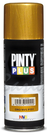 Novasol Spray - Pinty Plus - Basic - chrome spray paint - 400ml