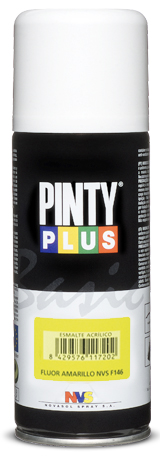 Novasol Spray - Pinty Plus - Basic - Fluo - 200ml
