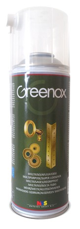 Novasol Spray - Greenox - Multipurpose Super Loosener