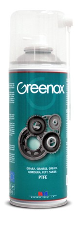 Novasol Spray - Greenox - PTFE Grease
