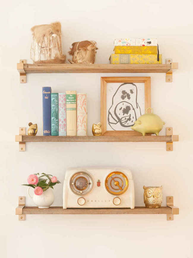 10 ideas for painting objects with gold spray ikea novasol for Shelf life of paint