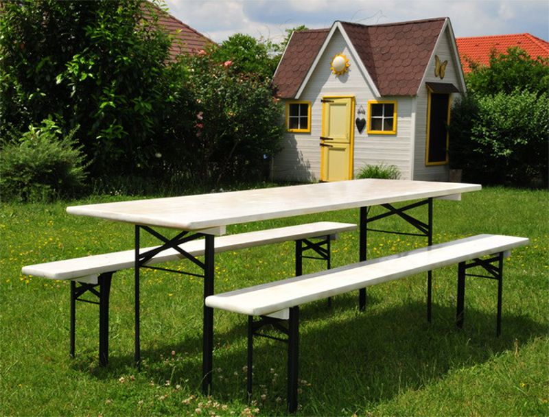 Is Chalk Paint Good On Metal And Outdoor Use