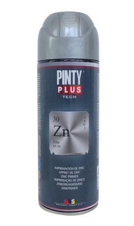 metal spray primer
