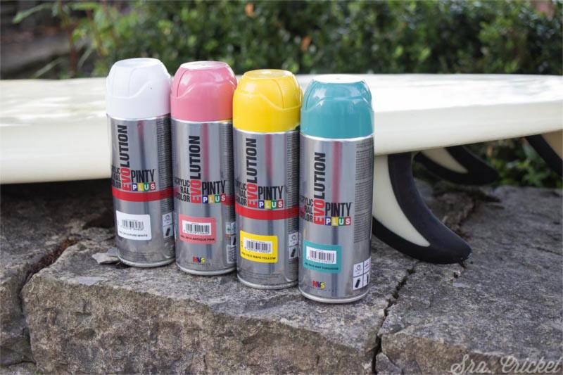 pintyplus evolution spray paints