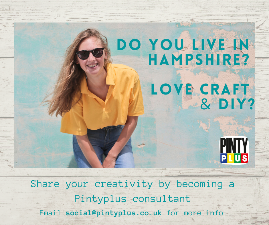 Become a Pintyplus consultant